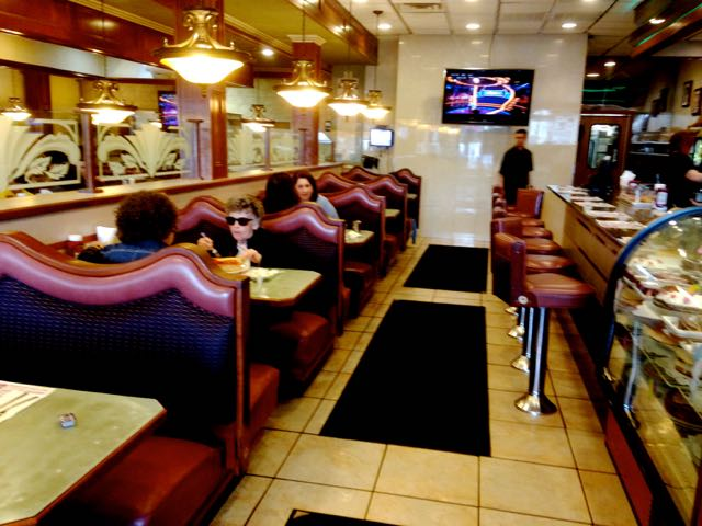 Town Square Diner - 03