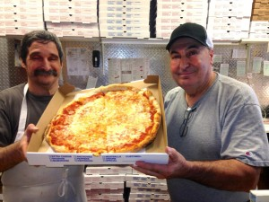 Hazlet Pizza - 02