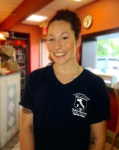 Rays-Waitress