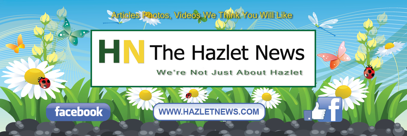 The Hazlet News