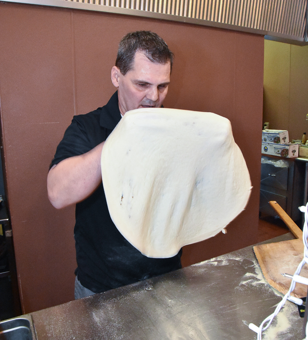Hand Crafted Pies